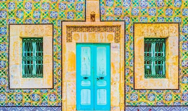 . Viaje a Túnez con PANGEA The Travel Store