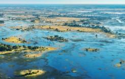 en Botsuana