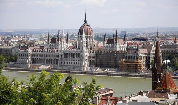 . Viaje a Austria, República Checa y Hungría con PANGEA The Travel Store