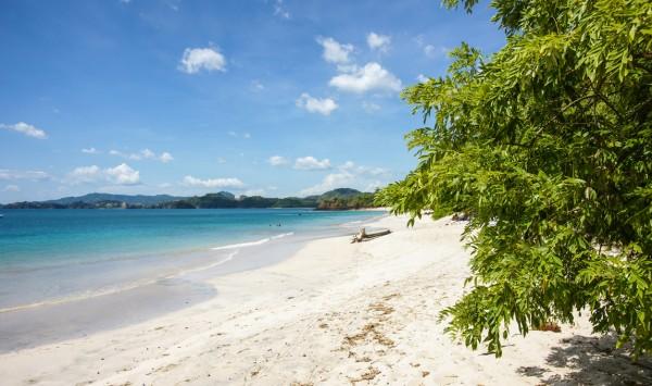 Playa de Guanacaste. Viaje a Costa Rica con PANGEA The Travel Store