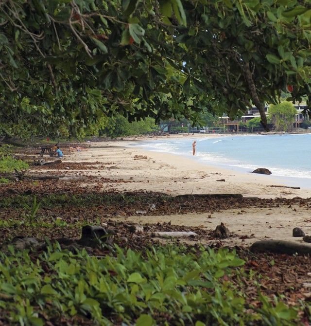 Guanacaste en Costa Rica