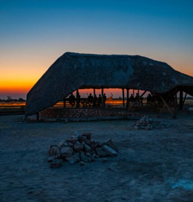 Lodges en Namibia