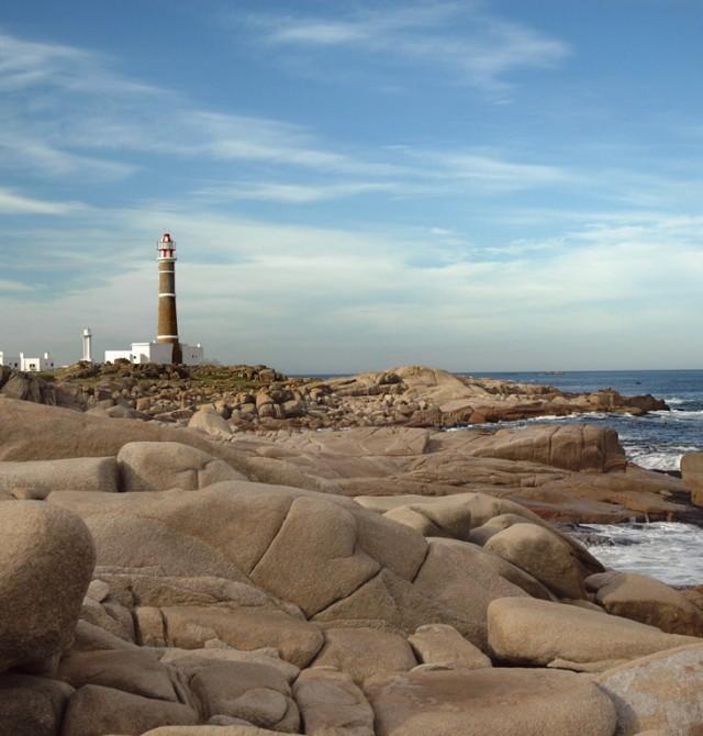 Cabo Polonio en Uruguay