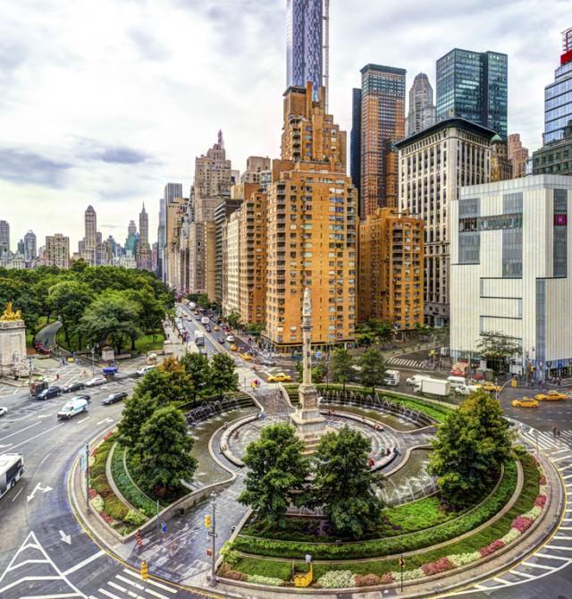 Nueva York en Estados Unidos