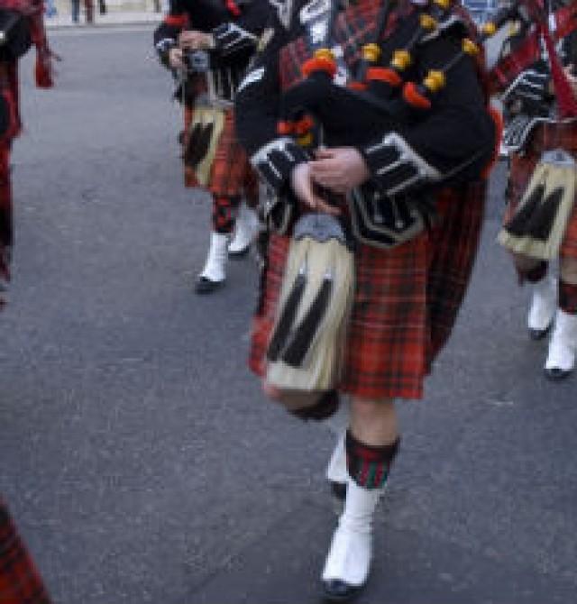 Thorso en Escocia