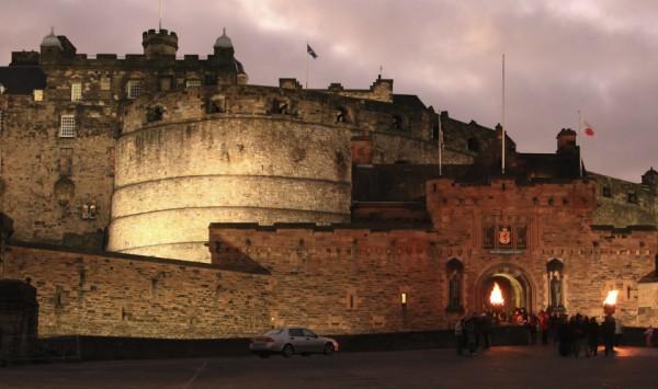 Edimburgo. Viaje a Escocia con PANGEA The Travel Store