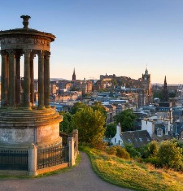 España - Edimburgo