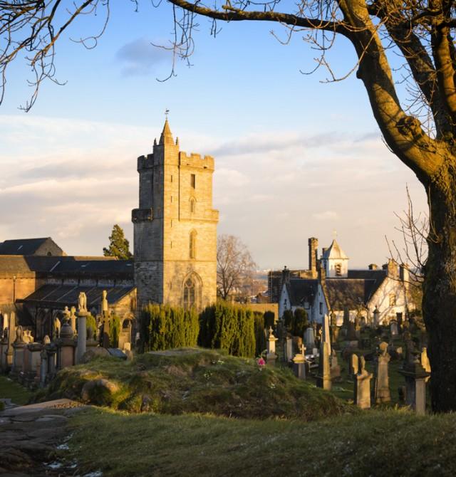 Oban – Loch Lomond – Stirling – Edimburgo