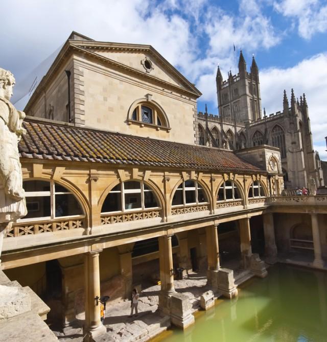 Baños de Bath
