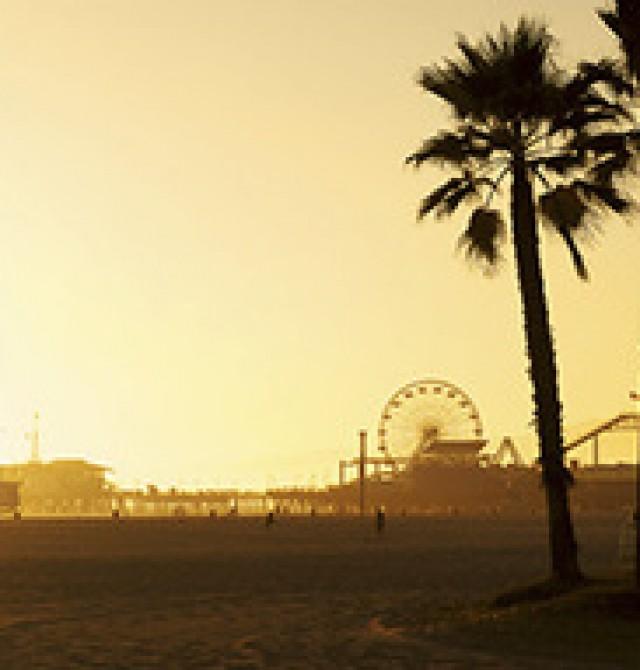 Los Ángeles  en Estados Unidos