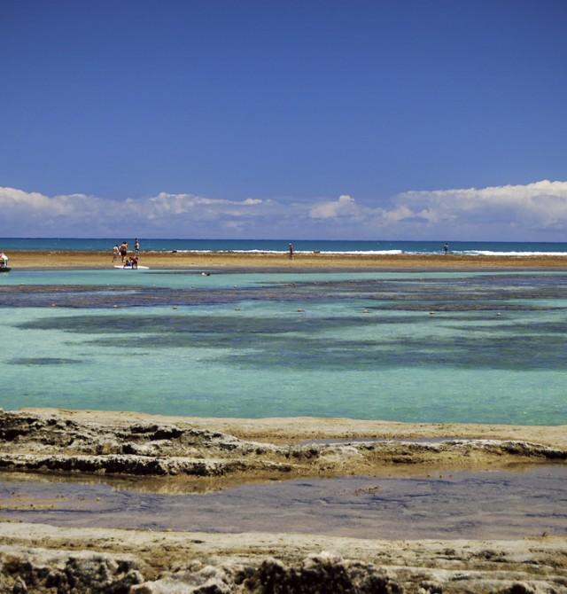 Praia do Conde  en Brasil