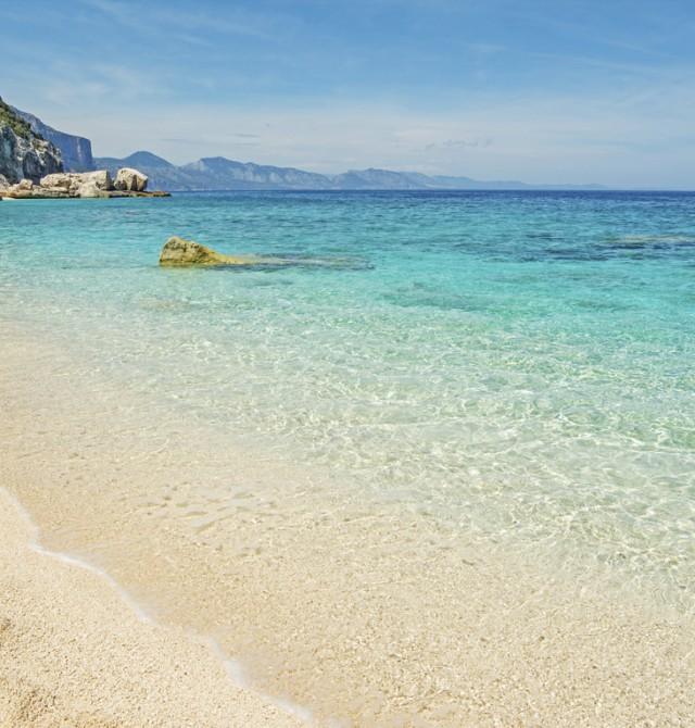 Playa de Cara Mariolu