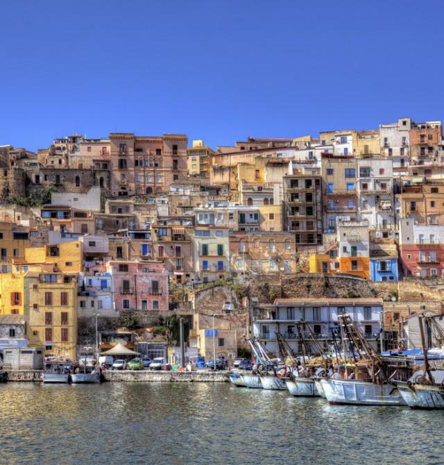 Taormina - Palermo