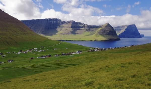 Pueblos nórdicos. Viaje a Islas Feroe con PANGEA The Travel Store