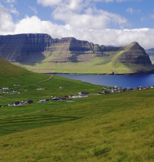 Pueblos nórdicos