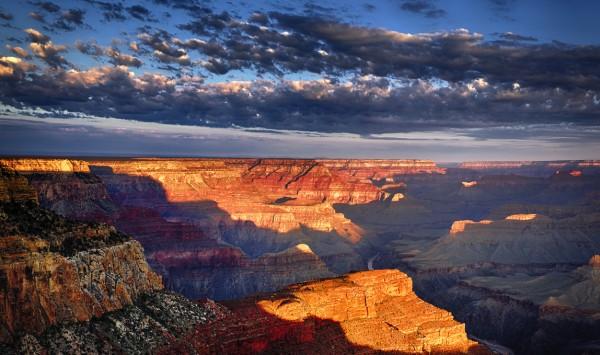 El Gran Cañón. Viaje a Estados Unidos con PANGEA The Travel Store