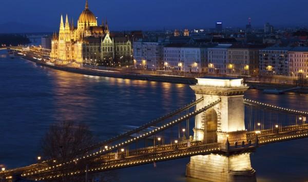 Romántica Budapest. Viaje a Hungría con PANGEA The Travel Store