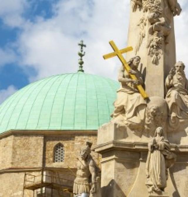 Pécs en Hungría