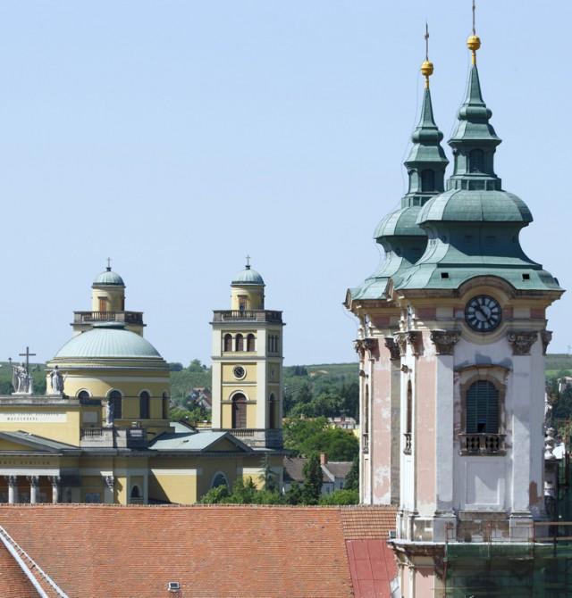 Budapest - Eger