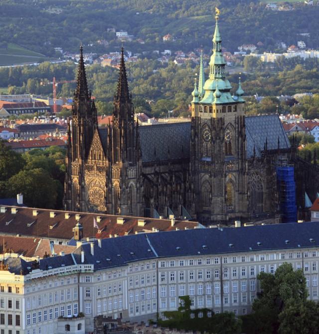 De todo, lo mejor en Republica Checa, Austria, Polonia y Hungría