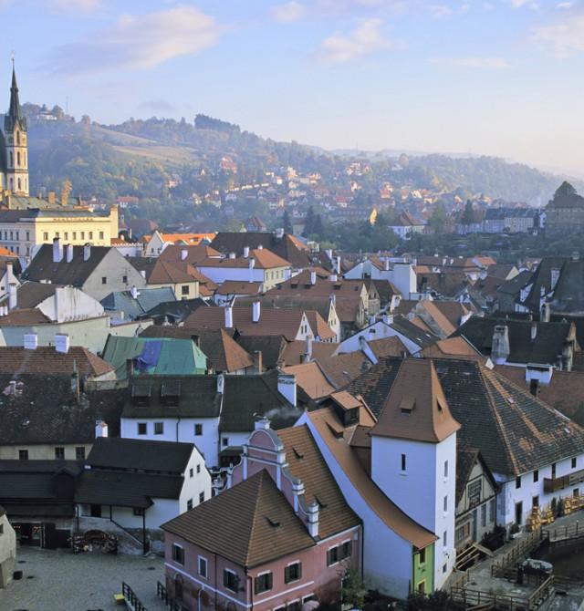 De puentes y compras en Republica Checa, Austria, Polonia y Hungría
