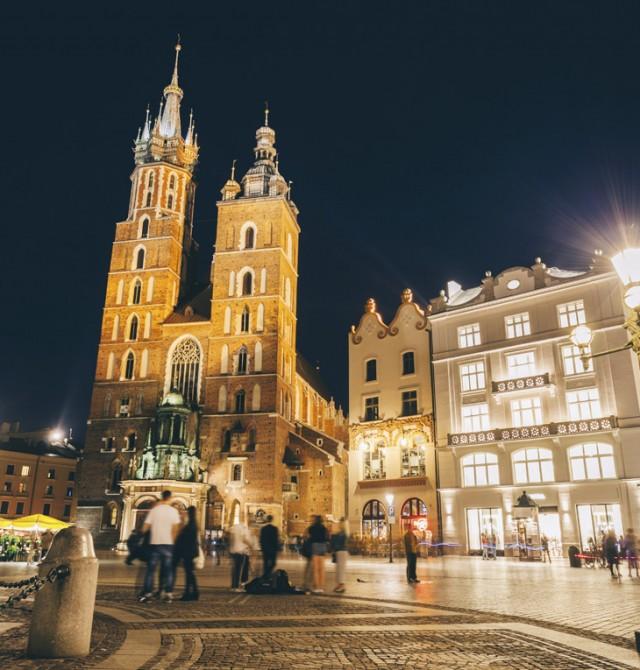 Fiesta a la última en Republica Checa, Austria, Polonia y Hungría