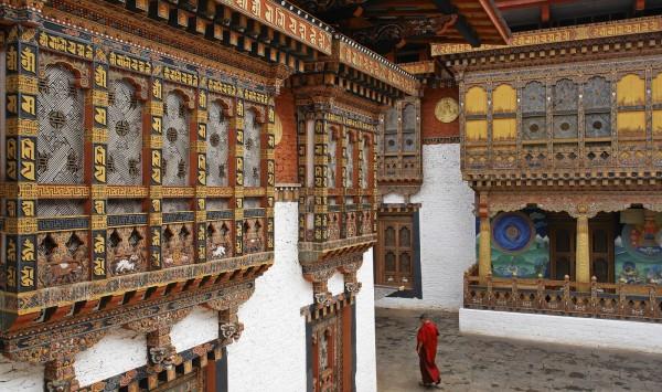 . Viaje a Bután con PANGEA The Travel Store