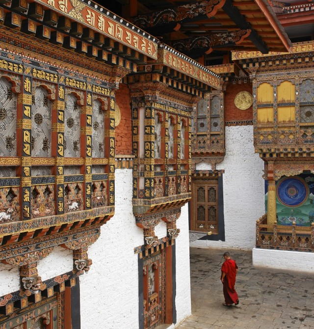 en Bután