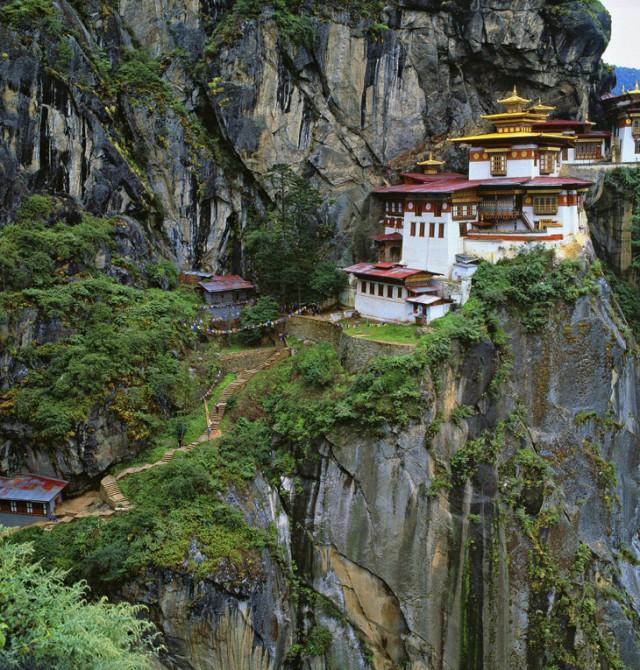 En busca de los grandes secretos culturales en Bután