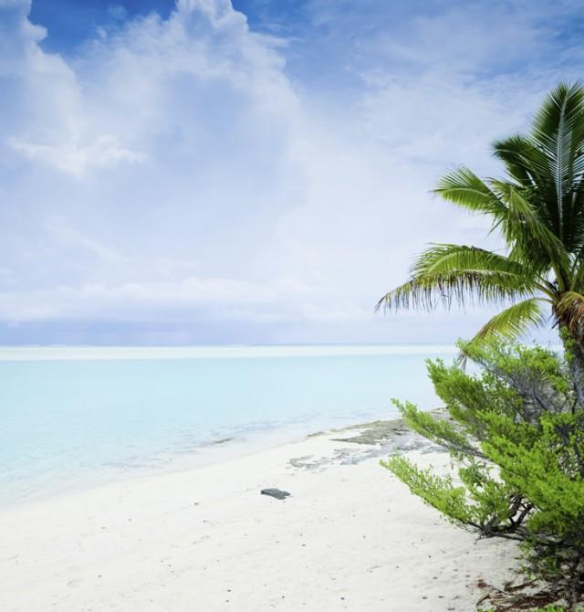 Rarotonga - Aitutaki