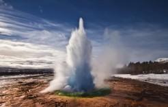 Islandia en Islandia