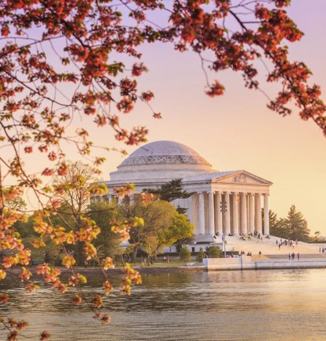 Washington en Estados Unidos