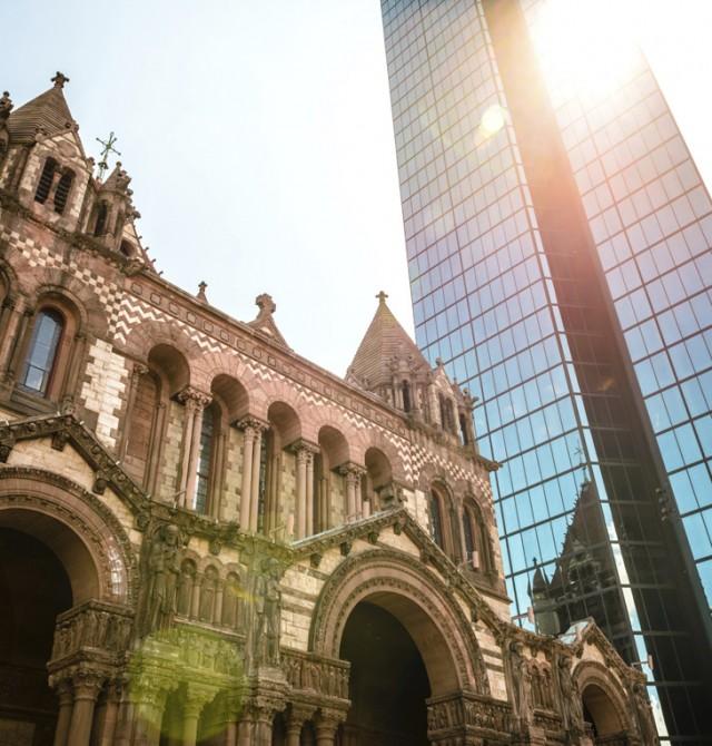 Boston en Estados Unidos