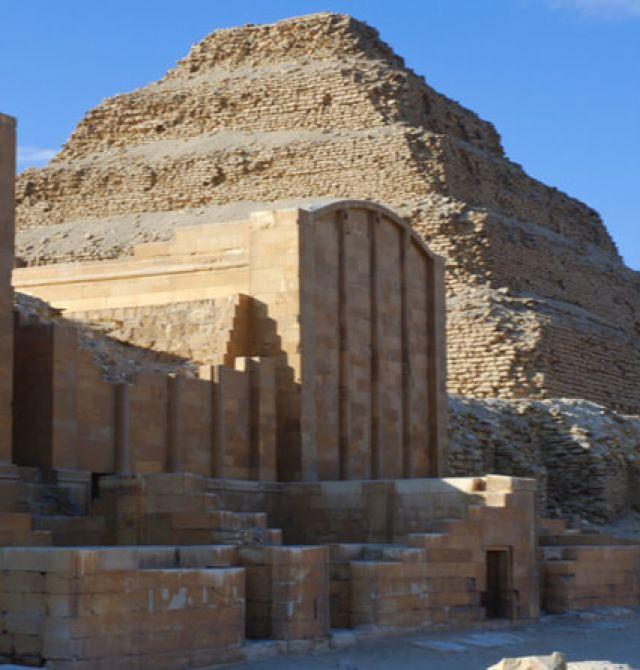 en Egipto