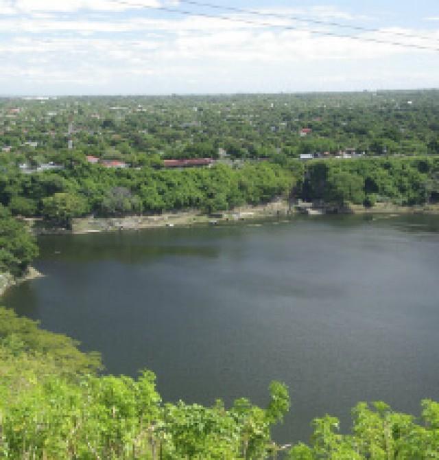 España - Managua en Nicaragua
