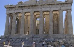 en Grecia