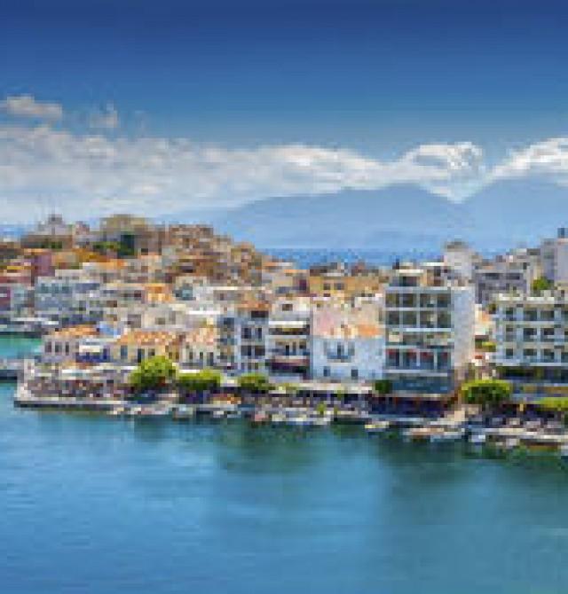 Extensión Islas: Mykonos, Santorini o Creta