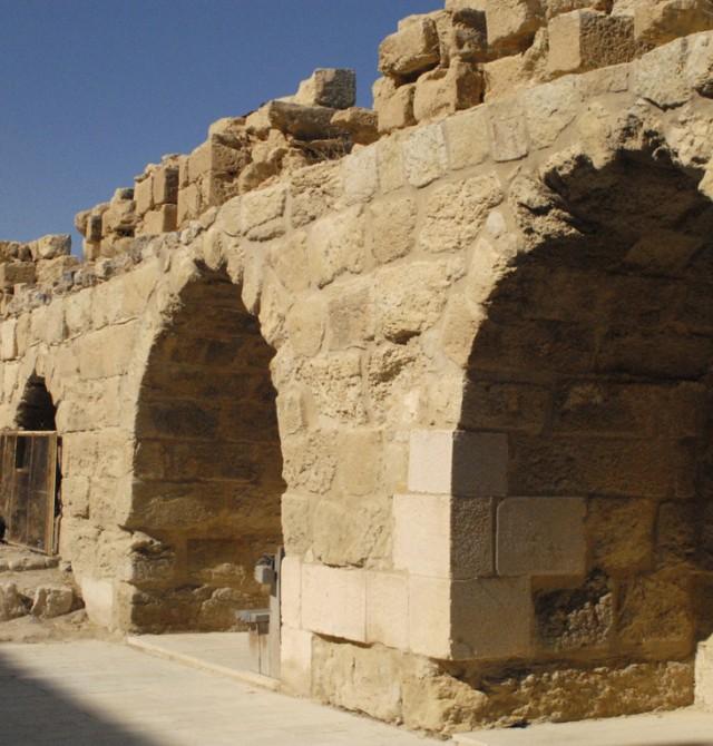 Kerak  en Jordania