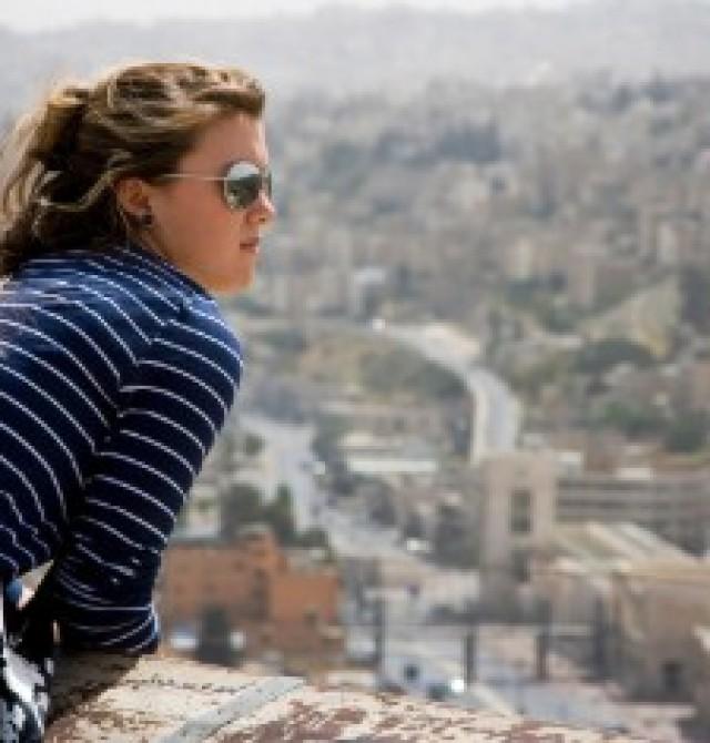 Amán - Ciudad de origen en Jordania