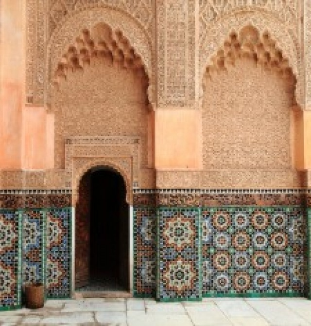 Essaouira en Marruecos