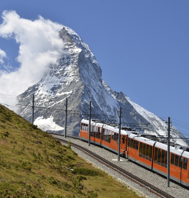 Alma alpina