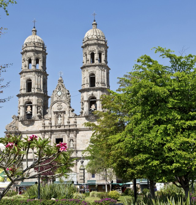 Pátzcuaro - Guadalajara