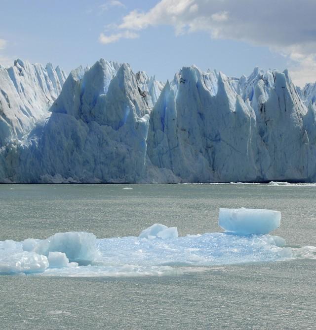 Patagonia, Perito Moreno