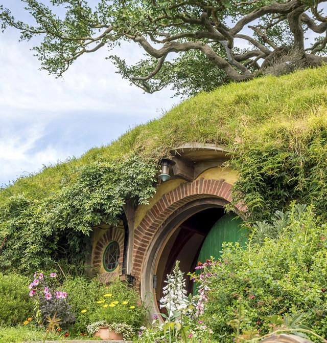 Hobbit por un día con 'El Señor de los Anillos'