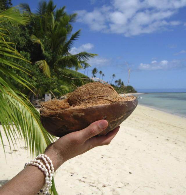 Queenstown - Fiji