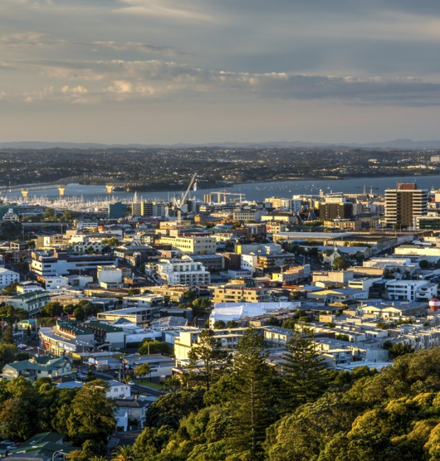 Auckland - Pauanui (Coromandel Peninsula) en Nueva Zelanda