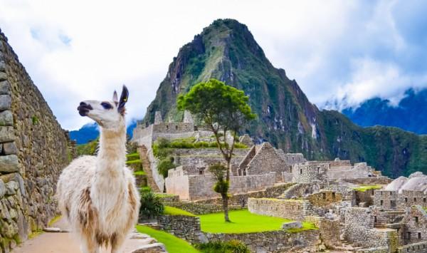 . Viaje a Perú con PANGEA The Travel Store