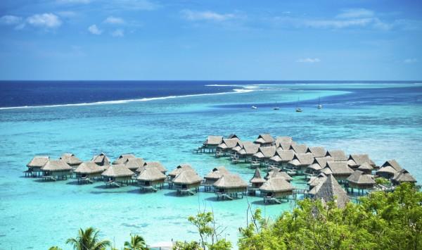 Vacaciones de ensueño en un resort de lujo. Viaje a Polinesia con PANGEA The Travel Store