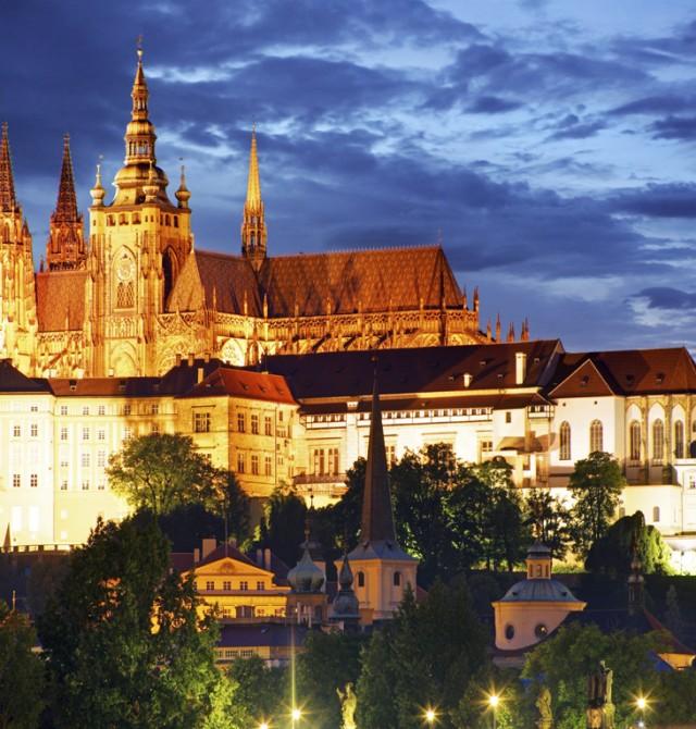 Reales terrenos en Republica Checa y Alemania