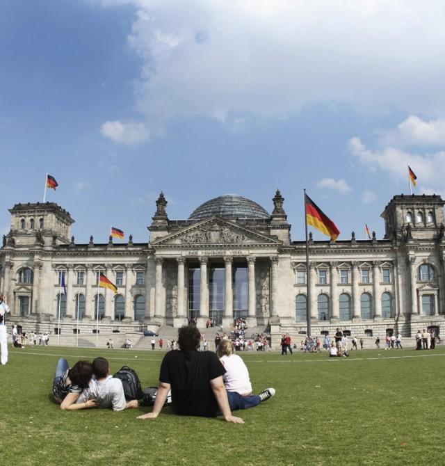 Berlín en Republica Checa y Alemania